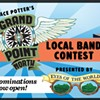 Vote for your favorite local band!