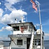 A Ferry Company's Planned Facility Sails Into a Storm in the Champlain Islands