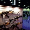 Vermont Gun Importer Sued After Its Rifle Was Used in Mass Shooting