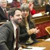 Rep. Chris Pearson to Run for State Senate