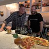 Monarch & the Milkweed to Reopen With Pizza