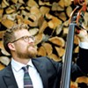 Scrag Mountain Music Premieres a Nature-Inspired Work Among the Trees