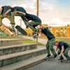 New Film 'iHomie' Honors Vermont Skateboarding's Roots With an Eye to the Future