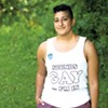 Vermont Visionaries: Emma Makdessi, Camp Outright Codirector