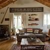 St. Albans' Camp Hickory House Is a Vintage Gem
