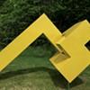 Lemon Fair Sculpture Park Rises in Shoreham
