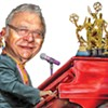 Randy Newman Talks Songwriting, Film Work and Vladimir Putin