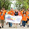 Slideshow: Buddy Walk Celebrates People With Down Syndrome as 'More Alike Than Different'
