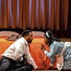 Theater Review: 'The Mountaintop,' Weston Playhouse