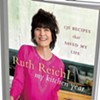 Chef, Farmer, Eater: More Talk With Food Writer Ruth Reichl