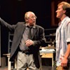 Theater Review: Red, Lost Nation Theater