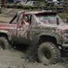 Hanksville Mud Bog [SIV446]