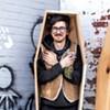 Coffin Maker Noah Burton Eyes Green Burials