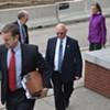 McAllister's Sexual Assault Trial Set to Begin