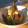One Dish: Goat 'Wellington,' Black Krim Tavern