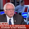 Sanders Says He'll Vote for Clinton in November — but Won't Concede