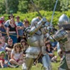Faire Thee Well: A Renaissance Faire in Stowe