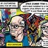 Barre's Rich Dufresne Builds Sci-Fi Action Figures