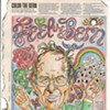 Feel the Bern Coloring Contest