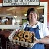 Best cider doughnuts