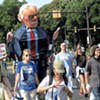 Jill Over Hill'? Stein Makes a Play for Bernie-or-Bust Protesters