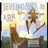 The Adirondack Issue, 2016