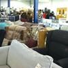 Best secondhand housewares store