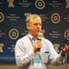 Howard Dean Endorses Sue Minter for Governor
