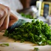 Gremolata: The Trio of Parsley, Garlic and Lemon Rind