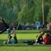 Top 7 Burlington Parks