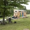 KidsVT Tiny House 1