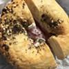 Dining on a Dime: Sweet Simone's Bagel & Lox Sandwich
