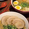 Taste Test: Soup's On at Gaku Ramen