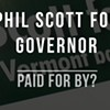 Vermont Democrats Slam Scott's Corporate Cash, Defend Their Own