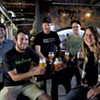Burlington's New Foam Brewers Go With the Flow