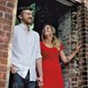 <i>Nest</i> House Hunt: Jessica and Nick