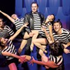 Theater Review: Smokey Joe's Café, Girls Nite Out