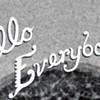 Playtime: Ruth Garbus & Friends, 'Hello Everybody'