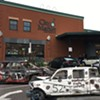 The Parmelee Post: Demolition Derby to Be Held in City Market Parking Lot
