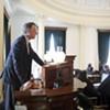 Walters: Scott Pension Proposal Riles Labor Unions