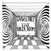 Jarv & Thief, <i>The Boiler Room</i>