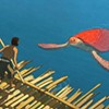 Movie Review: Animation Doesn't Get Better (or Stranger) Than 'The Red Turtle'