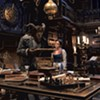 Movie Review: Live-Action 'Beauty and the Beast' Still Charms