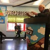 Bernie Sanders Brings His Message to Ben & Jerry's St. Albans Plant