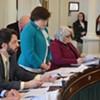Vermont Senate Rebuffs Attempt to Raise Smoking Age