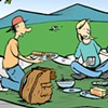 Three Theme Picnics and Where to Eat Them