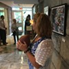 Rep. Sarah Copeland Hanzas (D-Bradford) and her football
