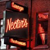 It's Official: Nectar's Is for Sale