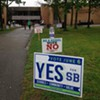 South Burlington School Budget Passes on Third Try
