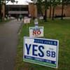 South Burlington School Budget Passes on Third Try